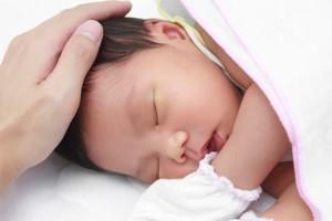 baby, IVF, fertility clinic Allen TX