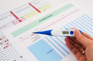 ovulation tracking fertility treatment