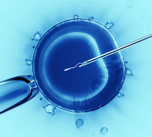 how artificial insemination is done and in vitro fertilization works Why it is done in vitro fertilization may be a treatment option if:  artificial or intrauterine insemination has not been successful  how well it works.