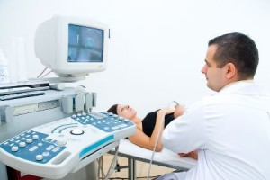 pelvic ultrasound fertility diagnostics