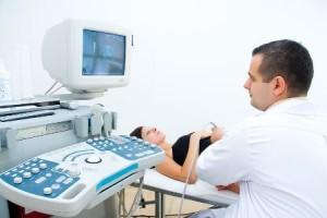 pelvic ultrasound fertility diagnostics