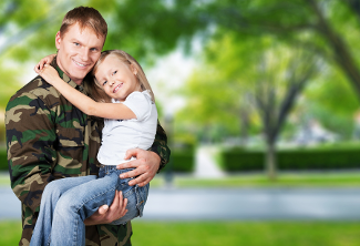 Veterans with Infertility